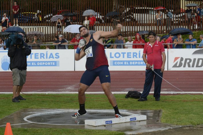 cto españa atletismo absoluto 2017