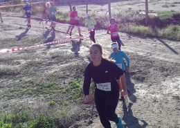 III Cross de Torrenueva