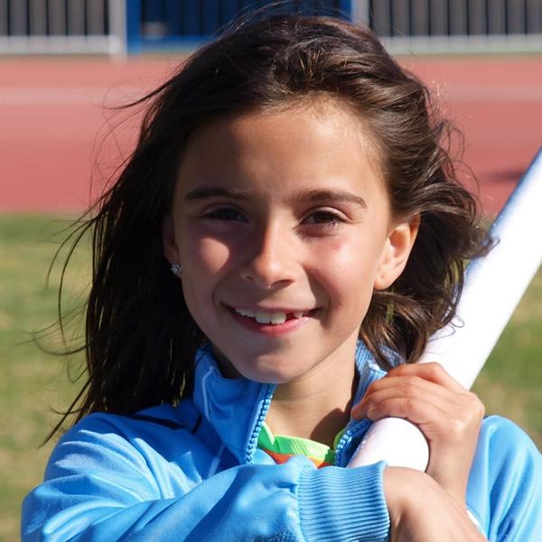 Escuela divertida Atletismo Ciudad Motril I