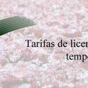 tarifas-licencias-faa-2016-17