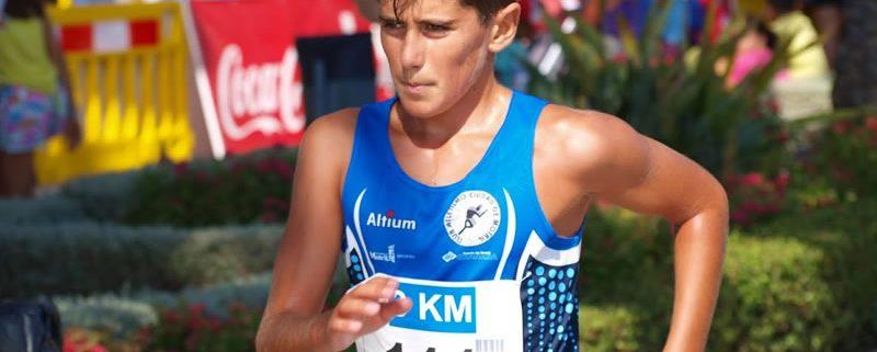 Crónica Carrera y Marcha atlética Nerja 2016