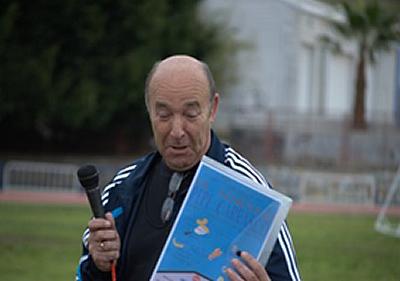 Pepe Carrasco