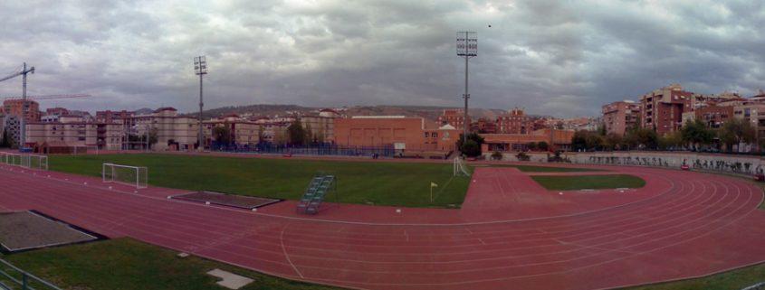 Pista Atletismo Granada
