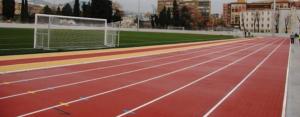 Estadio de la Juventud - Granada