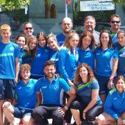 Campeonato de Andalucía Absoluto por Equipos I