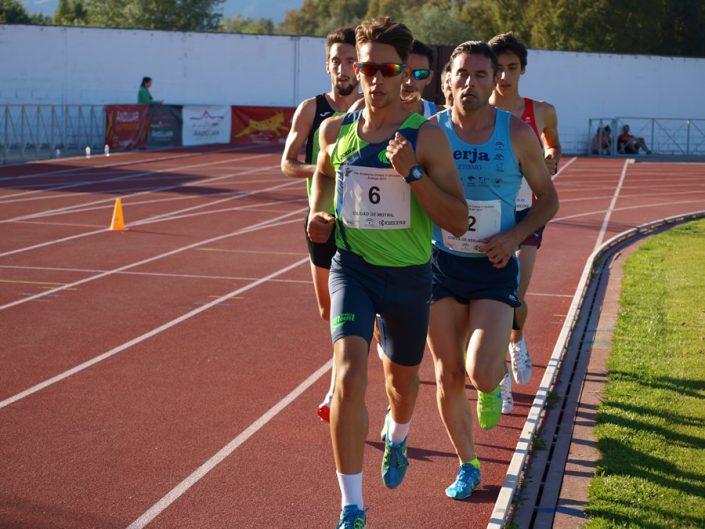 Campeonato de Andalucía Absoluto por Equipos IV