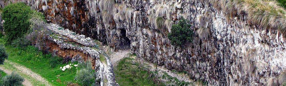 Balneario Alicún de las Torres