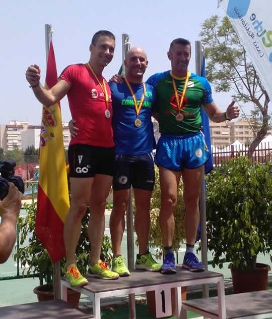 Cto España Veteranos