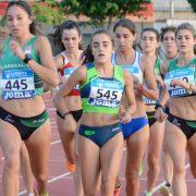 Cto España Junior 2017