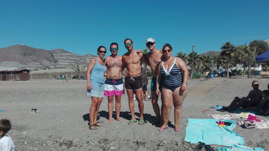 Convivencia Don Cactus 2017