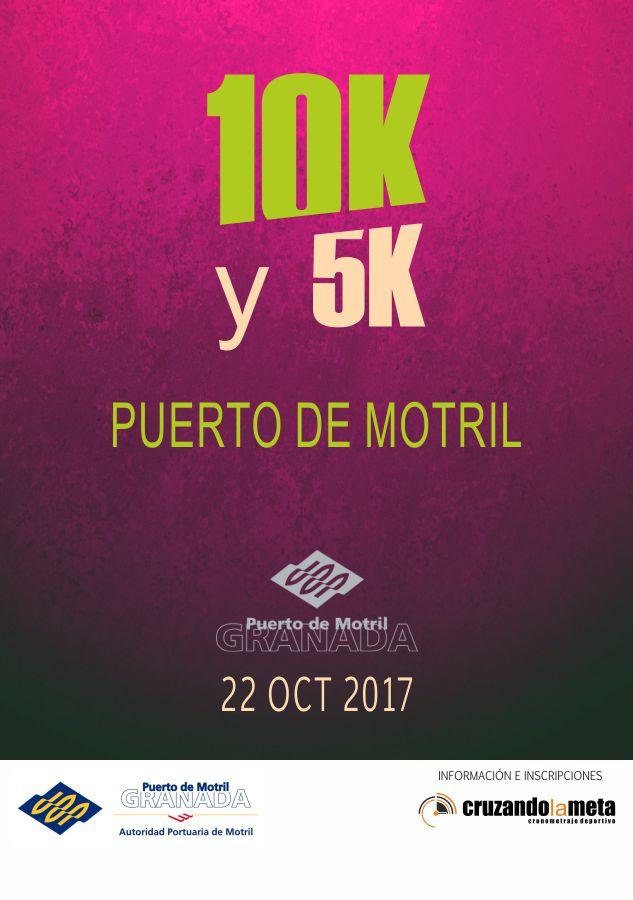 10K y 5K Puerto de Motril