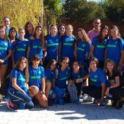 Cto España de clubes cadete