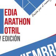 Media Maratón Motril 2017