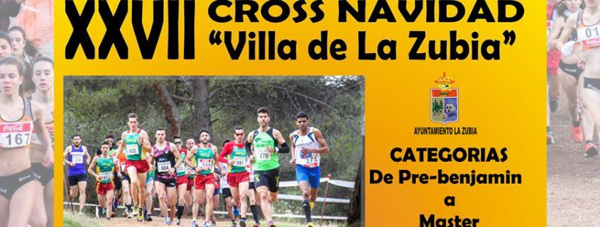 Cross La Zubia