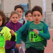 IV Juegos Escolares de Atletismo en Pista, Salobreña 2018