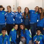 Crónica Cto Andalucía Sub14 y Sub16 PC