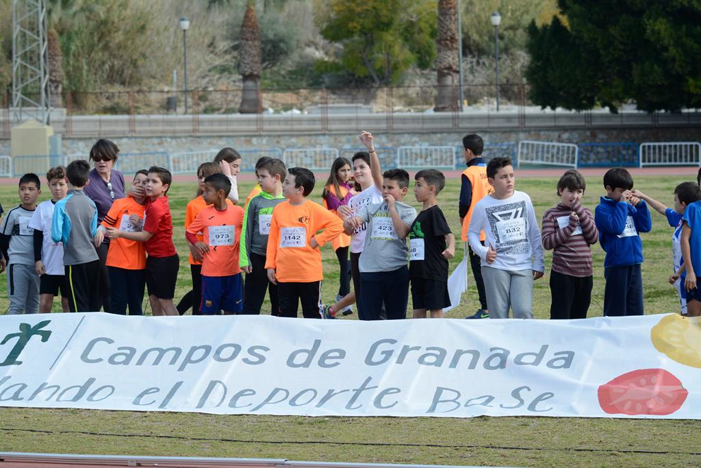 Pepe Carrasco 2ª Semifinal