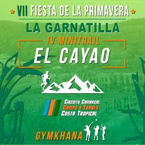 Mini Trail La Garnatilla 2019