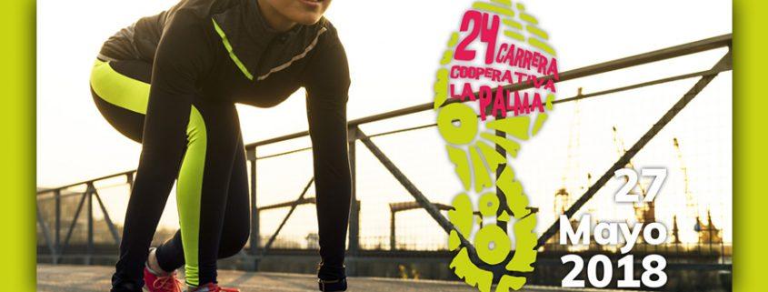 24 carrera cooperativa LA PALMA