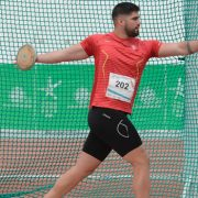 LXXIX Cto España Universitario Atletismo