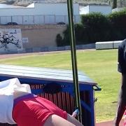 Jornadas ATRÉVETEde atletismo en Igualdad