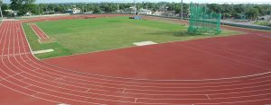 Pista Atletismo Cartagena