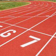 Pista de Atletismo I
