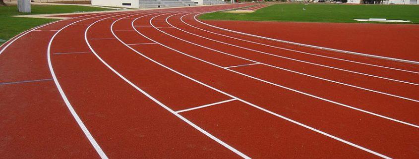 Pista de Atletismo II