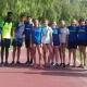 Cto Andalucia Cadetes 2018