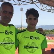 Cto Andalucia sub20 2018