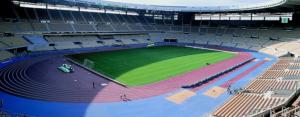 Estadio Cartuja