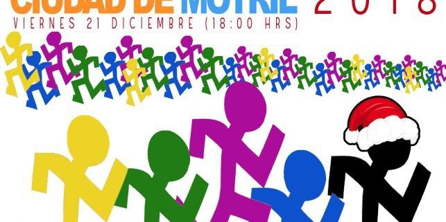 San Silvestre Motril 2018