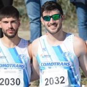 Cto Andalucía Campo a Través 2019
