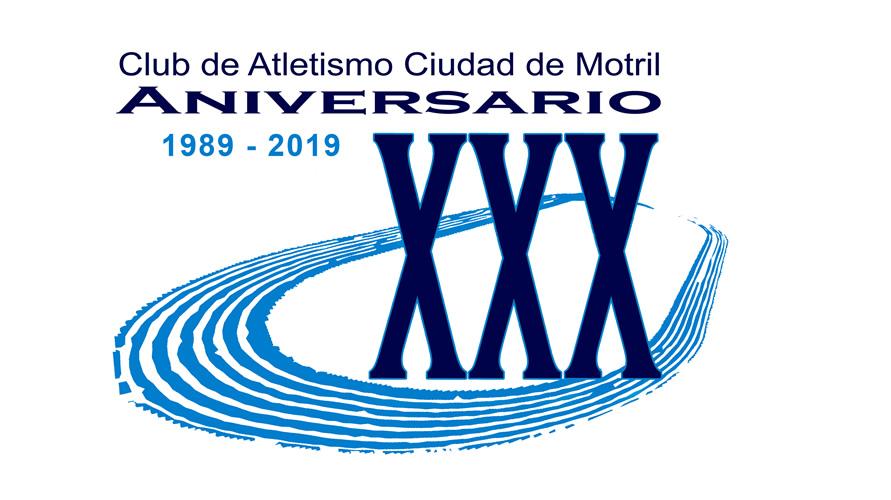 XXX Aniversario Club Atletismo Ciudad Motril