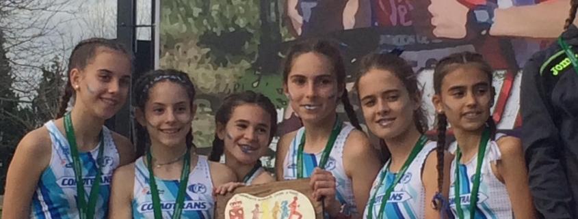 Cto Andalucía Cross Largo 2019