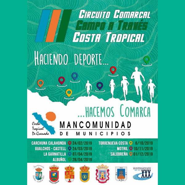 III Circuito Comarcal Campo a Través
