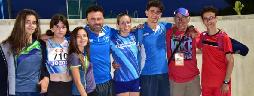 Cto España Juvenil 2019