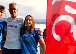 Campeonato de España Atletismo Sub'16 2019 - Gijón