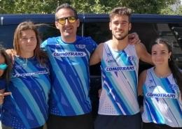 Cto España Atletismo Sub20 CAT Ciudad Motril 2019