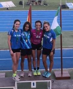Cto. Andalucía Atletismo Absoluto 2019