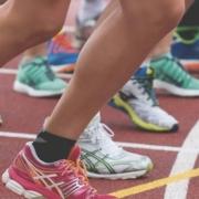 Campeonato atletismo Andalucía