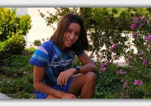 Hasna Aich - vencedora de la XII Milla Urbana Villa de Arjonilla