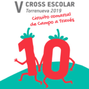 V Cross Escolar