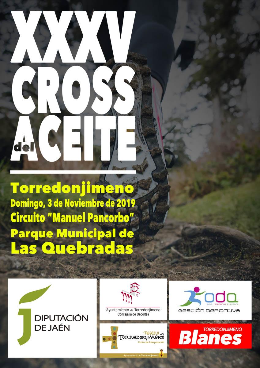 Cross del Aceite Torredonjimeno 2019