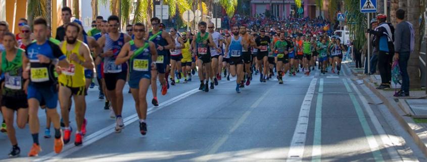 Media Maratón Ciudad de Motril 2019