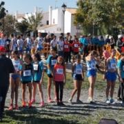 II CROSS CARCHUNA-CALAHONDA