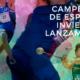 Campeonato España Lanzamientos Invierno 2020