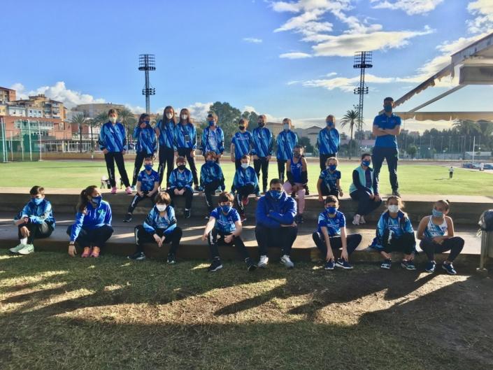 Campeonato Andalucía Sub12 Clubes