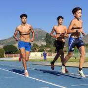 Test de Diper - Atletismo Ciudad de Motril
